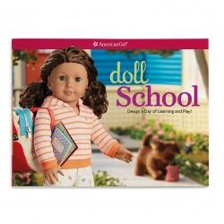 American Girl Doll School Kit