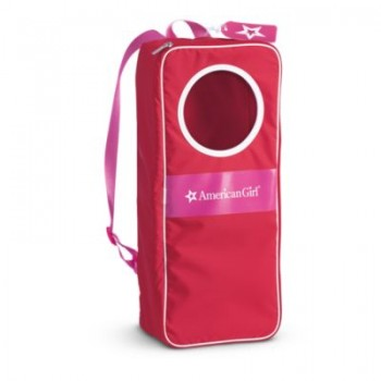 American Girl Berry Backpack