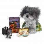 American Girl Doll Nanea Birthday Accessories