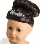 American Girl Headband Tiara for Doll