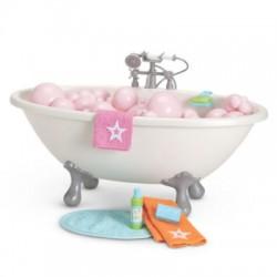 American Girl Bubble Bathtub for Dolls