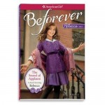 American Girl Rebecca - Beforever Rebecca Doll and Book