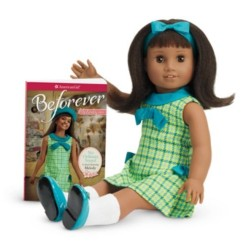 American Girl Doll Beforever Melody