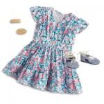 American Girl Doll Nanea School Outfit