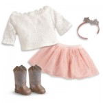 American Girl Tenney™ Doll Spotlight Outfit