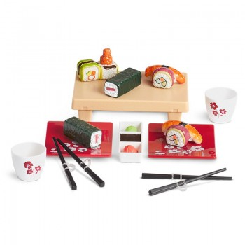American Girl Out For Sushi Kit