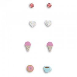 American Girl Sweet Pairings Earrings