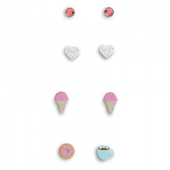 American Girl Sweet Pairings Earrings