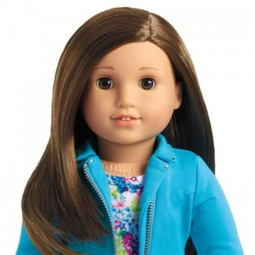 american girl doll truly me doll no 68 - Ameeican Girl Doll