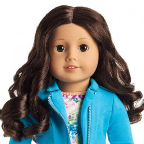 American Girl Doll Truly Me Doll No 69 New Style