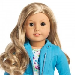 American Girl Doll Truly Me - Doll No 24