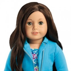 American Girl Doll Truly Me - Doll No. 55