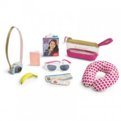 American Girl Travel in Style Accessories