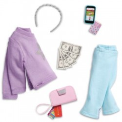 American Girl Truly Me Accessories - New Style