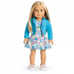 American Girl Doll Truly Me - Doll No 27