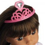 American Girl Wellie Wishers - Ashlyn Doll
