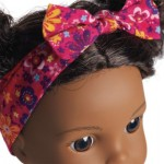 American Girl Wellie Wishers - Kendall Doll