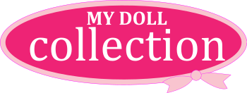 My Doll Collection